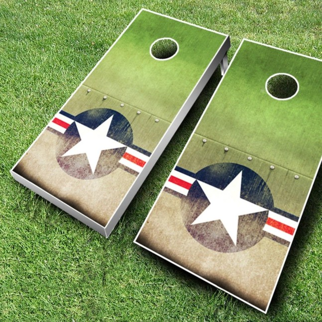 Inspired Cornhole Board Plans That Will Amp Up Your Summer 66