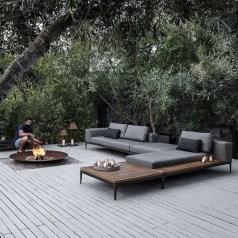 Inspiring Garden Terrace Design Ideas with Awesome Design 04