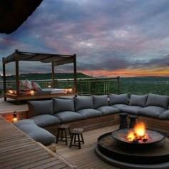 Inspiring Garden Terrace Design Ideas with Awesome Design 13