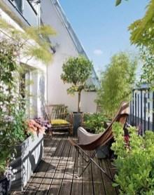 Inspiring Garden Terrace Design Ideas with Awesome Design 24
