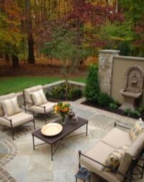 Inspiring Garden Terrace Design Ideas with Awesome Design 25