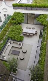 Inspiring Garden Terrace Design Ideas with Awesome Design 28