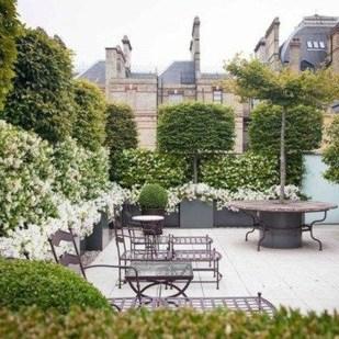 Inspiring Garden Terrace Design Ideas with Awesome Design 41