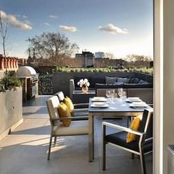 Inspiring Garden Terrace Design Ideas with Awesome Design 47