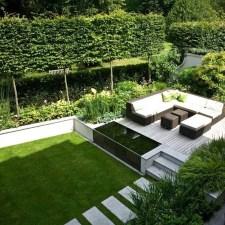 Inspiring Garden Terrace Design Ideas with Awesome Design 62