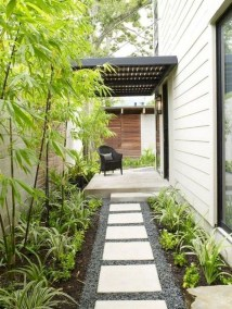 Landscaping Front Yard Ideas to Beautify Your Garden Design 09