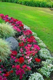 Landscaping Front Yard Ideas to Beautify Your Garden Design 22