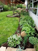 Landscaping Front Yard Ideas to Beautify Your Garden Design 23