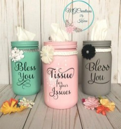 Outstanding DIY Crafts Project Ideas with Mason Jars 07