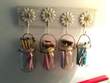 Outstanding DIY Crafts Project Ideas with Mason Jars 08