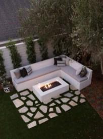 Small Backyard Patio Ideas On a Budget 08
