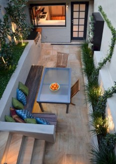 Small Backyard Patio Ideas On a Budget 09