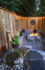 Small Backyard Patio Ideas On a Budget 20