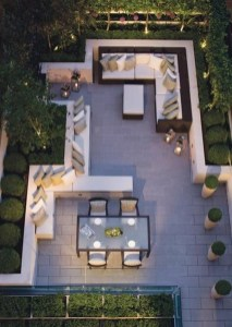 Small Backyard Patio Ideas On a Budget 46
