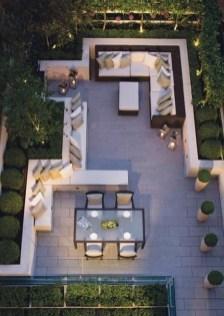 Small Backyard Patio Ideas On a Budget 46