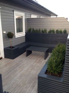 Small Backyard Patio Ideas On a Budget 51