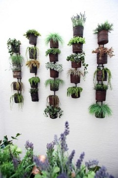 Stunning DIY Vertical Garden Design Ideas 31