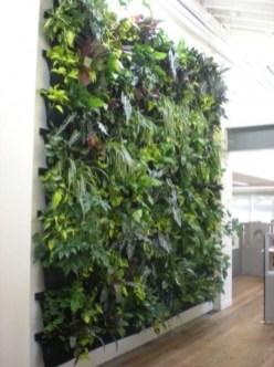 Stunning DIY Vertical Garden Design Ideas 42