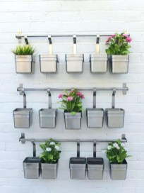 Stunning DIY Vertical Garden Design Ideas 48
