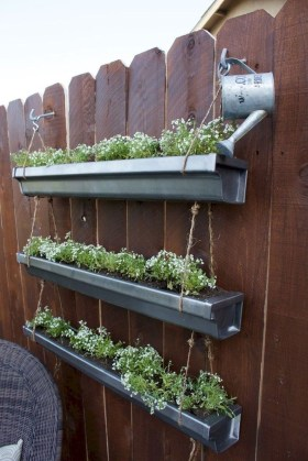 Stunning DIY Vertical Garden Design Ideas 61