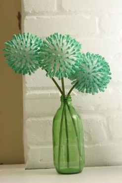 Ways to Reuse and Recycle Empty Plastic Bottles in Your Home Decoration 07