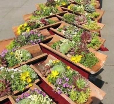 Amazing DIY Garden Decoration Idea You Must Try 24