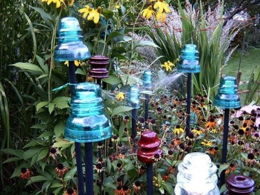 Amazing DIY Garden Decoration Idea You Must Try 26