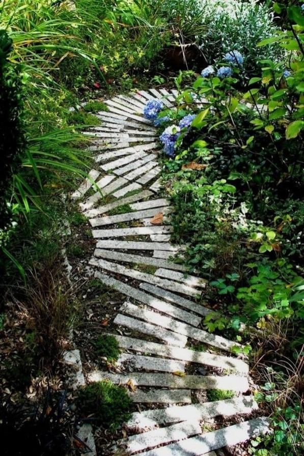 Amazing DIY Garden Decoration Idea You Must Try 28