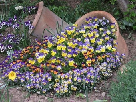 Amazing DIY Garden Decoration Idea You Must Try 31
