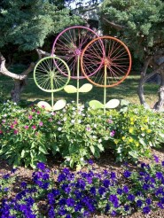 Amazing DIY Garden Decoration Idea You Must Try 42