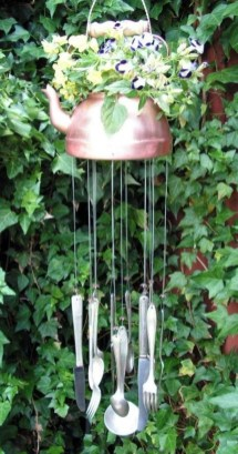 Amazing DIY Garden Decoration Idea You Must Try 48