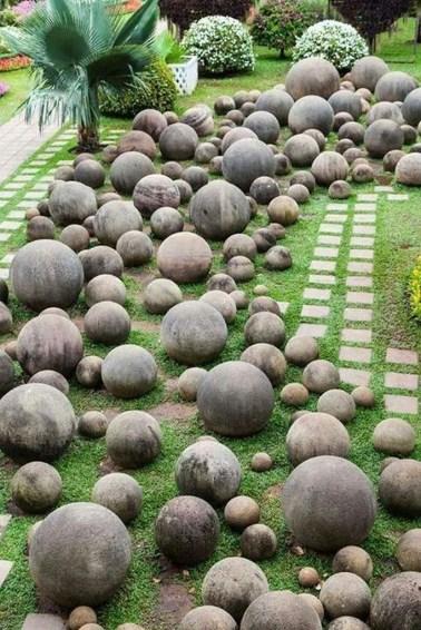 Amazing DIY Garden Decoration Idea You Must Try 55
