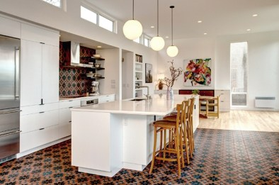 Awesome Kitchen Island Design Ideas with Modern Decor & Layout 02