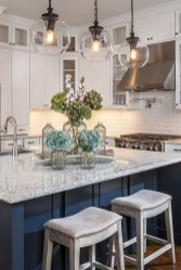 Awesome Kitchen Island Design Ideas with Modern Decor & Layout 05