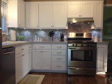 Awesome Kitchen Island Design Ideas with Modern Decor & Layout 30