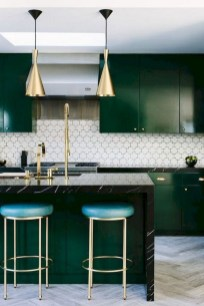 Awesome Kitchen Island Design Ideas with Modern Decor & Layout 48