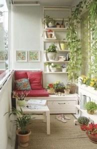 Basic Exterior Wall Into an Elegant Vertical Garden to Perfect Your Garden 32