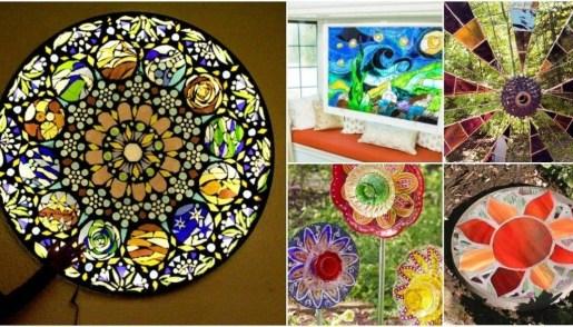 Beautiful DIY Mosaic Ideas To Beautify Your Garden 23