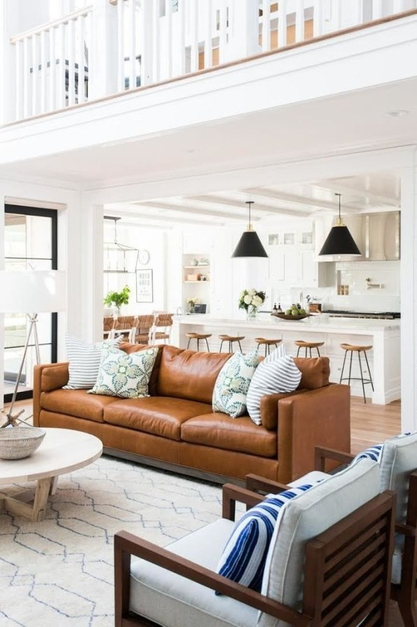 Best Living Room Furniture Design & Decoration Ideas 28