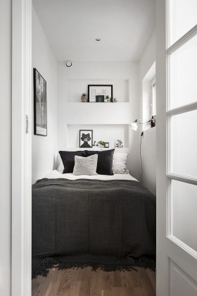 Best Maximizing Your Tiny Bedroom 18