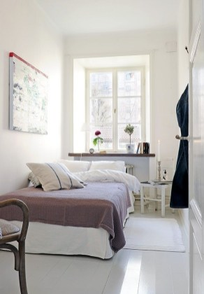 Best Maximizing Your Tiny Bedroom 20