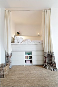 Best Maximizing Your Tiny Bedroom 29