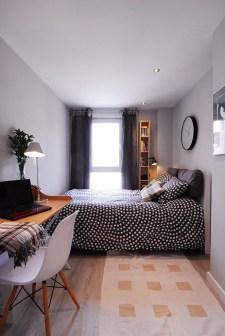 Best Maximizing Your Tiny Bedroom 33