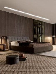 Best Minimalist Bedroom Color Inspiration 05
