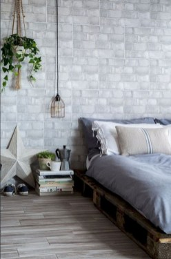 Best Minimalist Bedroom Color Inspiration 06