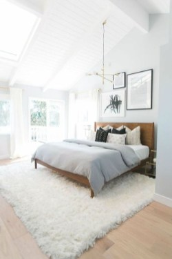 Best Minimalist Bedroom Color Inspiration 08