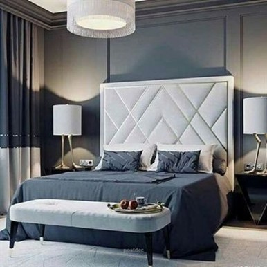 Best Minimalist Bedroom Color Inspiration 13