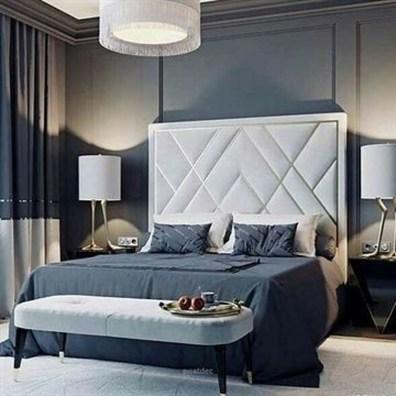 Best Minimalist Bedroom Color Inspiration 13