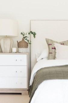 Best Minimalist Bedroom Color Inspiration 20