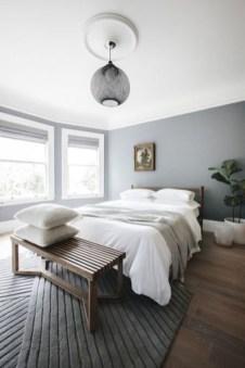 Best Minimalist Bedroom Color Inspiration 21